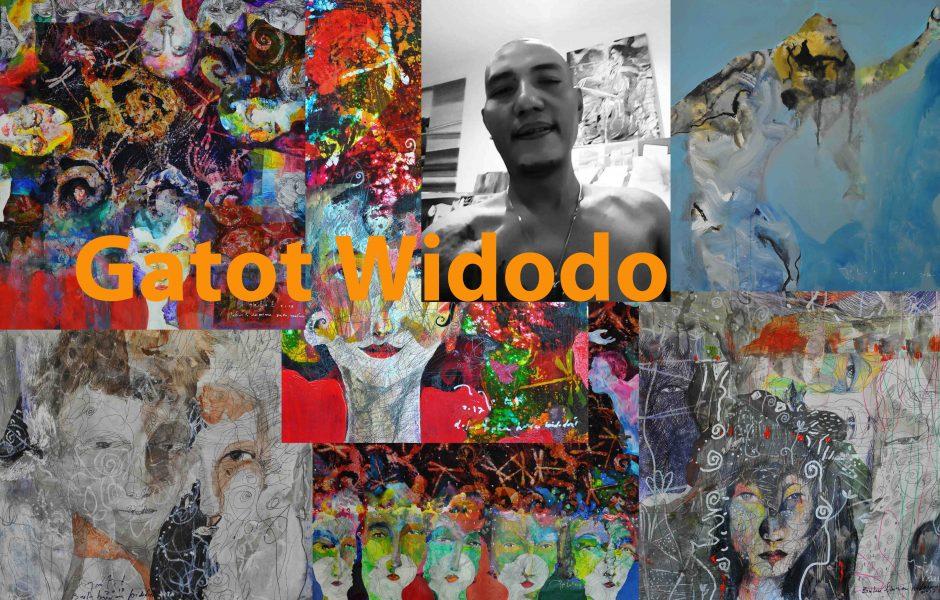 GatotWidodo Home Page